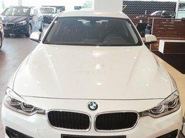 Bán ô tô BMW 3 Series 320i đời 2019, nhập khẩu nguyên chiếc, giao nhanh