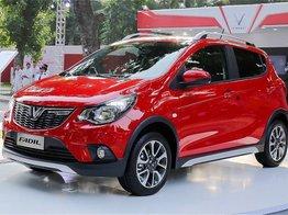 Bán xe Vinfast Fadil chính hãng, hỗ trợ mua trả góp lãi suất 0%, giao nhanh