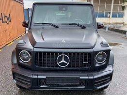 Cần bán Mercedes năm sản xuất 2021, màu đen