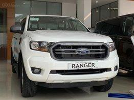 Ranger 2020 XLS MT-AT, Wildtrak mới 100% giá cực tốt, tặng phụ kiện, đủ màu, giao xe toàn quốc, trả góp 80%