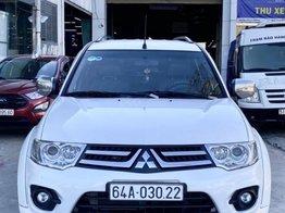 Mitsubishi Pajero Sport 2.5 MT 2016, bảo hành chính hãng