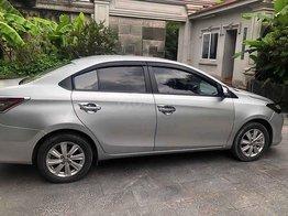 Cần bán Toyota Vios năm sản xuất 2016, máy mới tiết kiệm nhiên liệu