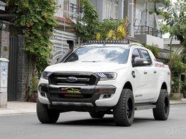 Xe Ford Ranger 2015 - Giá 685 triệu