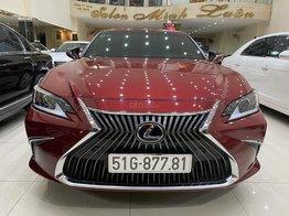 Bán Lexus ES250 2019, còn bảo hành chính hãng