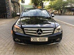 Mercedes C230 Avangate SX 2008, xe chính chủ