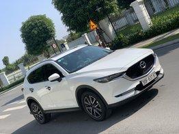 Bán Mazda Cx5 2.5 2WD sx 2019 siêu mới, giá tốt
