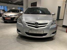 Toyota Mỹ Đình - bán Vios G 2007 model 2008