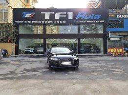 Xe Audi A6 1.8TFSI sản xuất năm 2015