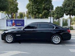 Cần bán BMW 740 Li, nhập khẩu Đức, chính chủ con gái sử dụng, SX 2010, ĐK 2011