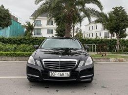Bán Mercedes-Benz E250 CGL, sản xuất năm 2011, chính chủ tôi công chức sử dụng chạy rất ít, xe còn mới