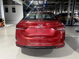 Hyundai Accent 2021 giảm giá cực sốc