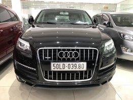 Cần bán Audi Q7 năm sản xuất 2010 giá cạnh tranh