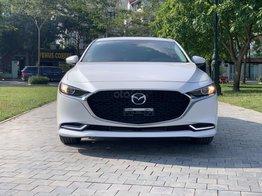 Cần bán Mazda 3 năm sản xuất 2020, giá chỉ 725 triệu
