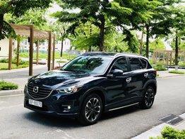 Bán lại xe Mazda CX 5 năm 2016