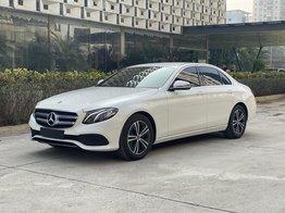 Mercedes Benz An Du E180 siêu lướt 9.000km cắt lỗ NỬA TỈ thanh lý GẤP