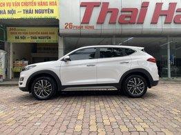 Xe Hyundai Tucson 2.0 xăng full cuối 2020, model 2021