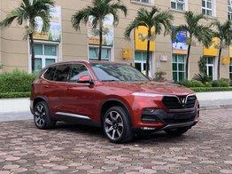 Bán nhanh chiếc Lux SA 2.0 Premium cao cấp sản xuất 2019