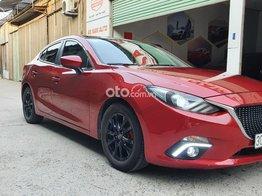 Bán Mazda 3 sản xuất 2016 biển HN  - hỗ trợ covid giao xe tận nơi