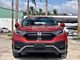 Honda CRV chỉ 100tr lăn bánh, đủ màu giao ngay, ưu đãi gần 200tr, full phụ kiện, lãi suất 0%, hỗ trợ nợ xấu, trả góp 90% giao xe tận nhà
