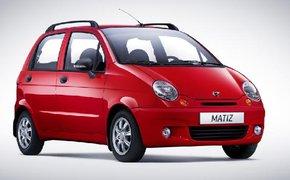 Daewoo Matiz có còn đáng mua, giá xe Matiz cũ tại Việt Nam hiện nay