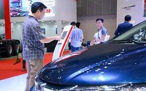 Thị trường ô tô Việt khởi sắc trong tháng 5/2019