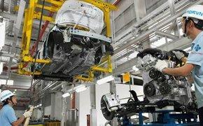 Bộ GTVT siết chặt quản lý chất lượng ô tô sản xuất, lắp ráp trong nước