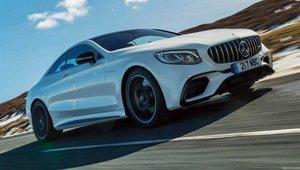 Gọi tên 10 mẫu xe hạng sang đáng mua nhất trong năm 2019