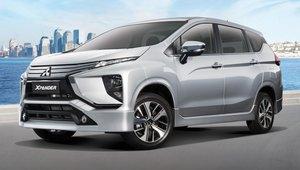 Mitsubishi Xpander là mẫu MPV cỡ nhỏ bán chạy nhất Philippines năm 2018
