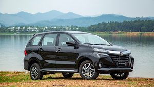 Giá lăn bánh xe Toyota Avanza 2019, phiên bản mới tăng giá niêm yết
