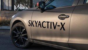 Mazda: Động cơ SkyActiv-X không tốn kém như nhiều người nghĩ