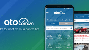 Tải ngay app Oto.com.vn nâng cấp mới - Nhận quà liền tay