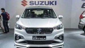 Cuối năm mới được giao xe, khách mua Suzuki Ertiga 2019 chờ dài cổ
