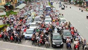 Danh sách biển số xe các tỉnh, thành phố ở Việt Nam hiện nay