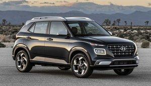 Hyundai phát triển thêm SUV mới sau thành công của Palisade và Kona