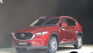 Mazda CX-5 thế hệ 6.5 bất ngờ giảm giá 30 triệu đồng