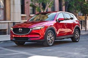 Mua xe Mazda CX5 2019 trả góp và kiến thức cần biết