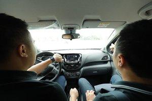 Kinh nghiệm lái và mua xe cho những người mới biết lái