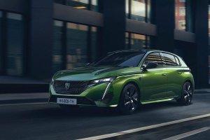 Peugeot 308 2021 chính thức ra mắt: Thể thao hơn, có 2 bản hybrid