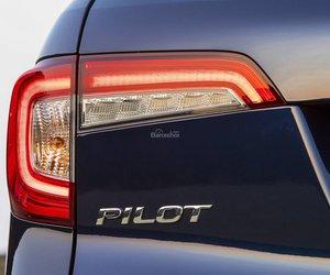Đánh giá xe Honda Pilot 2019