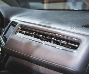 Đánh giá xe Honda HR-V 2019 L: Cửa gió ở phía trước 1