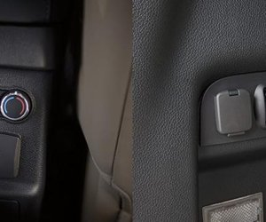 Đánh giá xe Ford Explorer 2019: Các trang bị trên xe.