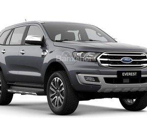 Đánh giá xe Ford Everest Titanium 2.0L Bi-Turbo 2019: Xe có 8 màu ngoại thất - Ảnh 3.