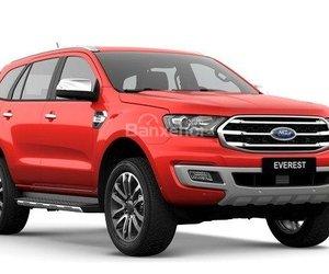 Đánh giá xe Ford Everest Titanium 2.0L Bi-Turbo 2019: Xe có 8 màu ngoại thất - Ảnh 1.