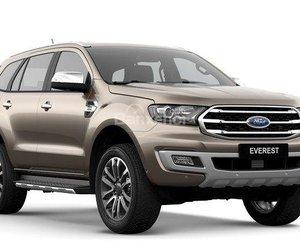 Đánh giá xe Ford Everest Titanium 2.0L Bi-Turbo 2019: Xe có 8 màu ngoại thất - Ảnh 7.