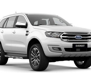 Đánh giá xe Ford Everest Titanium 2.0L Bi-Turbo 2019: Xe có 8 màu ngoại thất - Ảnh 5.