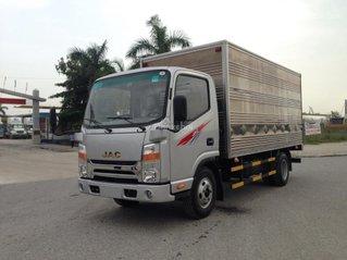 Bán xe tải Jac 3.5 tấn Hà Nội, xe tải 3 tấn máy Isuzu, giá rẻ Bắc Ninh