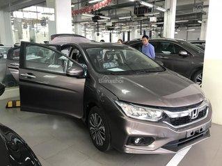Bán xe Honda City 1.5 new 2020, đủ màu giao ngay giá cực tốt