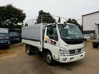 Bán xe tải Thaco Ollin 350. E4 Trường Hải tải trọng 3.49 tấn