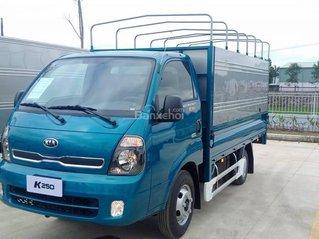 Giá xe Thaco K200, tải trọng 1.49/1.95 tấn Trường Hải ở Hà Nội