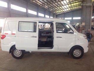 Bán xe tải Van 2 chỗ Kenbo Hải Phòng